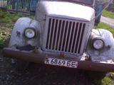Газ-51а, бу
