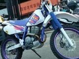 Yamaha TT250R NO. B6384, бу