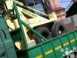 Газ-66 эвакуатор