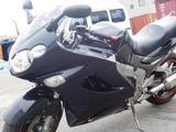 Мотоцикл No. B7182 kawasaki ZZ-R1200 из Японии