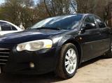 Chrysler Sebring, 2006 года выпуска