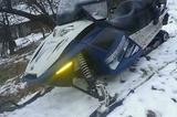 Ski-Doo GTX 550F